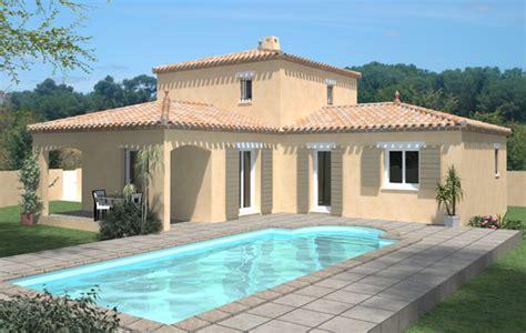 Toiture Maison En L by Toit D Azur Constructeur Choisirmonconstructeur