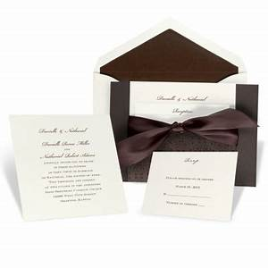 the autumn wedding wedding invitation ideas 2 With pocket wedding invitations michaels