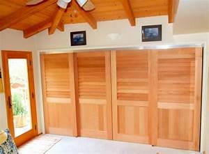 Cedar sliding closet doors for Cedar closet doors