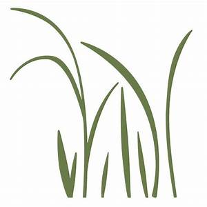 Gras An Die Wand Malen : gras wand schablone f r die malerei kinder oder baby zimmer ~ Markanthonyermac.com Haus und Dekorationen