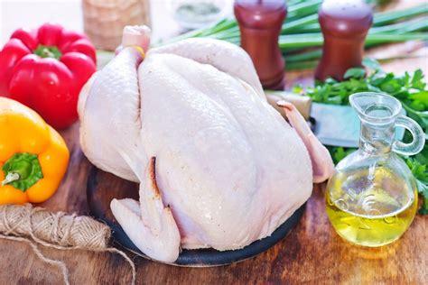 cuisiner l internaute comment bien congeler du poulet