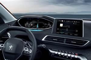 Peugeot 3008 (2017) Авто фото