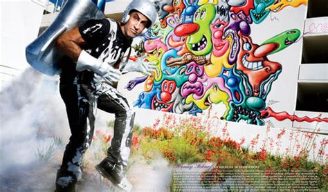 Grafiti Vyanisty : Art In The Streets Official Party