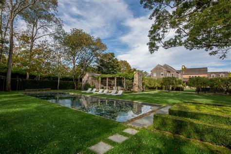 Go Inside A $225 Million East Hampton Home Hamptons