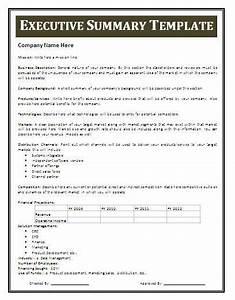 1000 ideas about executive summary on pinterest With summary plan description template