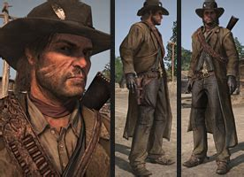 Duster Coat | Red Dead Wiki | FANDOM powered by Wikia