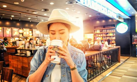 Analysts Predict Starbucks Will Be First Major Chain to ...