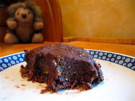 recette de gateau au chocolat abricot noix sans cuisson sans beurre sans farine sans oeufs