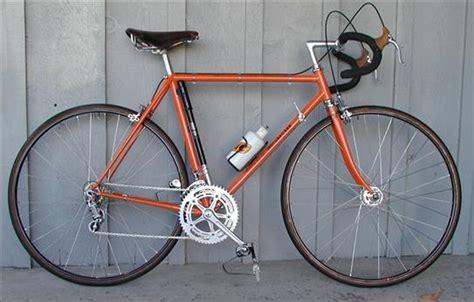 Idée Cv by Velobase Bicycle Model