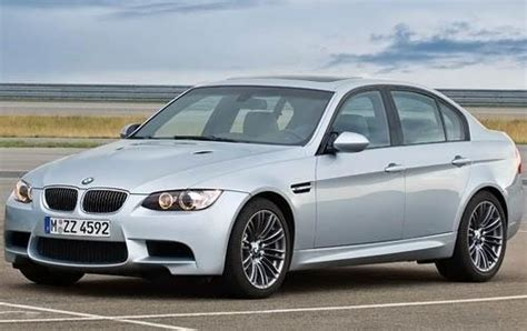 Used 2011 Bmw M3 Pricing