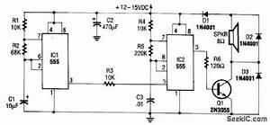 index 214 basic circuit circuit diagram seekiccom With warble alarm siren