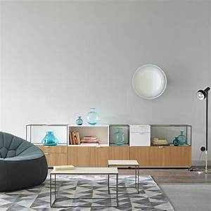 Ligne Roset Bettsofa : space occasional tables from designer pagnon pelha tre ligne roset official site ~ Markanthonyermac.com Haus und Dekorationen
