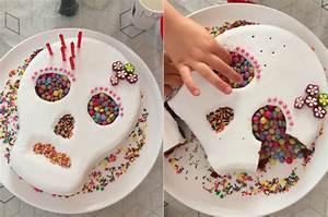 Decor Gateau Anniversaire : deco gateau joyeux anniversaire ~ Melissatoandfro.com Idées de Décoration