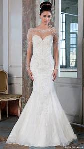 15 elegant spring 2016 wedding dresses by justin alexander With justin alexander wedding dresses