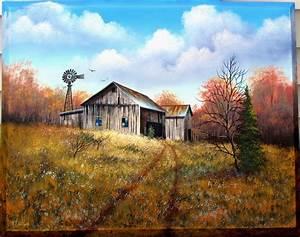 Wilson Bickford Paintings