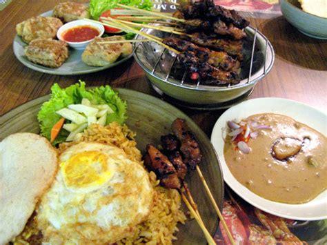 unique indonesian foods     worlds