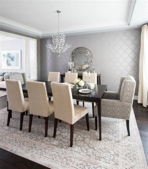 Esszimmer Design Ideen by 19 Graceful Dining Room Designs To Serve You As