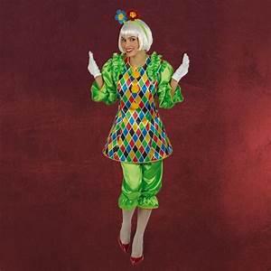 Matrosin Kostüm Damen Mit Hose : farbenpr chtiges clown harlekin kost m damen 2 tlg oberteil u hose f r karneval ebay ~ Frokenaadalensverden.com Haus und Dekorationen