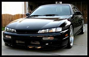 1997 Nissan 240sx For Sale