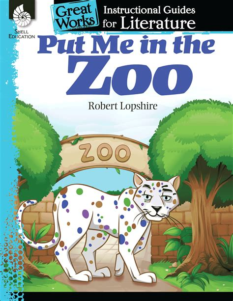 put    zoo  instructional guide  literature