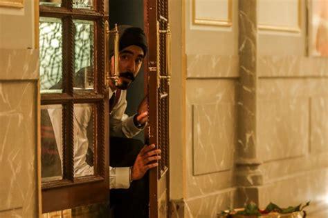 hotel mumbai en yeniler sinema salon seans film fragman
