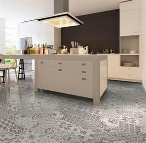 Fliesen Küche Boden : graue fliesen f r wand und boden 55 moderne wohnideen ~ Sanjose-hotels-ca.com Haus und Dekorationen