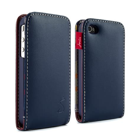 flip image iphone joules iphone 4s fantastic flip cover leather style