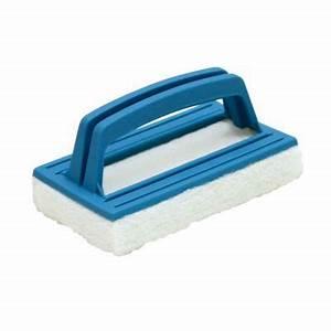 Nettoyer Ligne D Eau Piscine : brosse ligne d 39 eau pour piscine castorama ~ Dailycaller-alerts.com Idées de Décoration