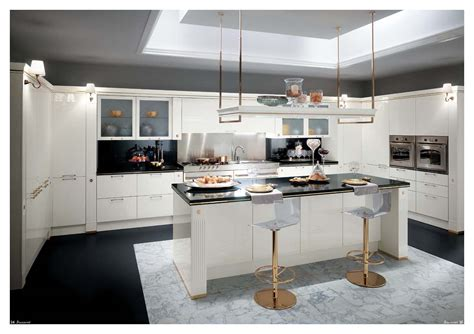 ideas for kitchen designs kitchen design ideas modern magazin