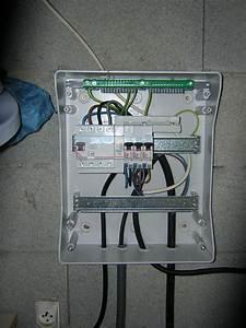 Installer Un Tableau électrique : f joubert eurl r alisations sourcieux les mines ~ Dailycaller-alerts.com Idées de Décoration