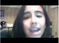 Jaclyn singing Dynamite by China Anne McClain YouTube