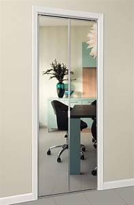 Two Fold Brochure Series 2 Bifold Mirror Door Daiek Door Systems