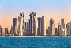 How to make the most of your layover in Qatar – Lonely Planet