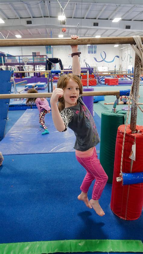 summer camp   shine gymnastics