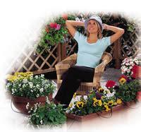 come irrigare un giardino come progettare un impianto di irrigazione interrata
