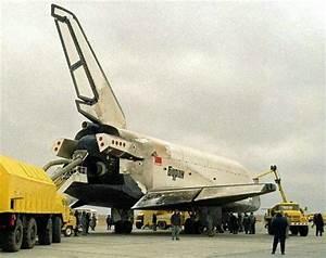 Buran, The First Russian Shuttle | English Russia