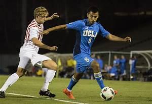 Regulars take a step back as men's soccer shuts out CSUN ...