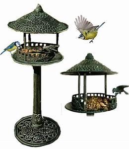 wwwgardenclassicsde exklusive garten dekorationen With katzennetz balkon mit birds garden vogelfutter