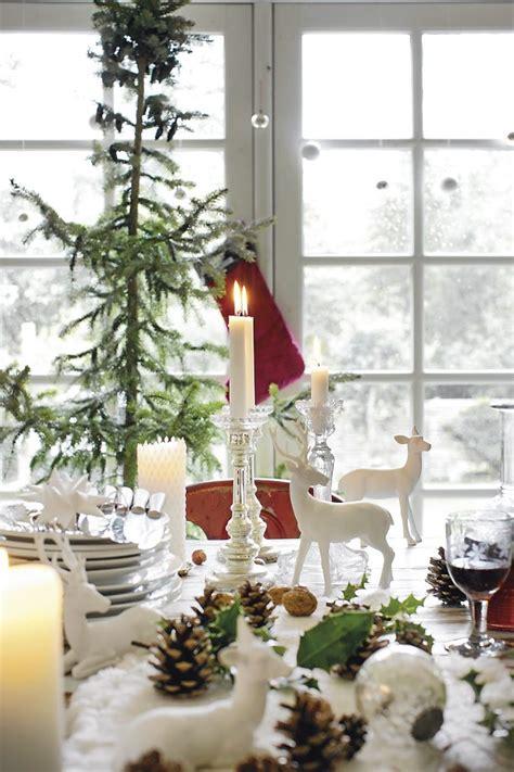 scandinavian christmas decorations my scandinavian home a danish retreat with vintage christmas decorations