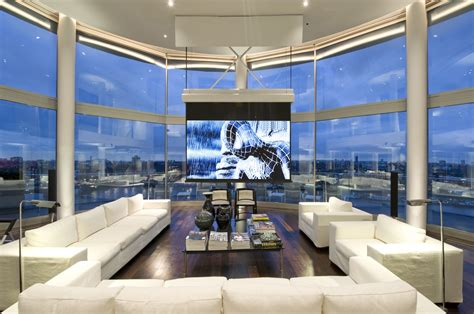 World Of Architecture Living In London Amazing Riverside