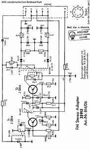 Aldl To Serial Cable Schematic