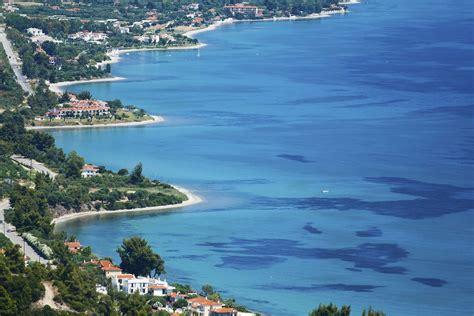Porto Carras Halkidiki Greece