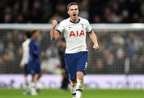 Tottenham Vs Man City 2-0 / Son Heung Min Extends Scoring ...