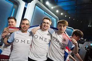 Overwatch World Cup Team UK New Jerseys Look More British