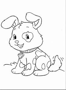 Cute Baby Animals Coloring Pages Coloring Pages For Children