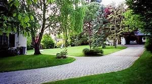 Faire Une Allée Carrossable : comment r aliser une belle all e de jardin par emmanuelle ~ Premium-room.com Idées de Décoration