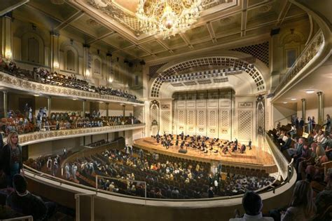 Springer provided a large matching grant to enable the construction. Music Hall   Downtown Cincinnati   Tours, Walking Tours, Visual Arts & Culture, Architecture ...