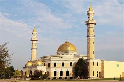 Islam Nation Chicago Muslim United States Anti