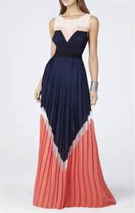 BCBG Long Evening Dresses