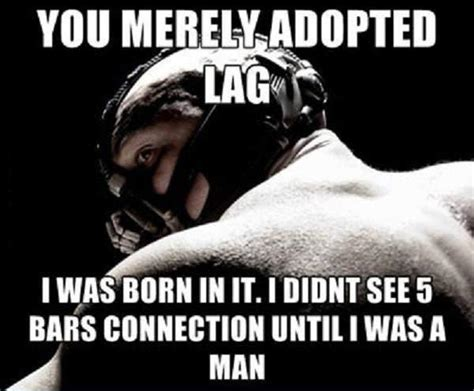 The Darkness Meme - you merely adopted the darkness know your meme
